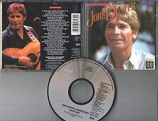 John Denver  CD GREATEST HITS  III  (c) 1984  RCA  JAPAN
