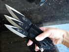 3 in1 Pocket Knife Tactical  Blade Knife Survival Outdoor Hunting Camping Knife