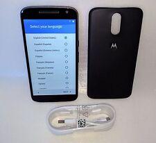 Motorola Moto G 4th Generation XT1625 (Latest Model) - 16GB (Unlocked) Moto g4