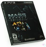 Mass Effect Trilogy - PlayStation 3 - Ps3 - Free P&P