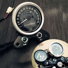 Motorcycle Odometer Speedometer Gear Digital Display For Honda CG125 Cafe Racer