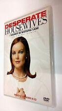 Desperate Housewives DVD Serie Televisiva Stagione 1 Volume 3 - Episodi 4