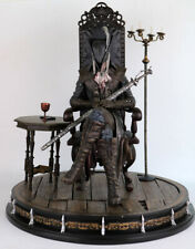 Bloodborne Lady Maria 1/4 Statue GK Recast The Astral Clock Tower Figure Model