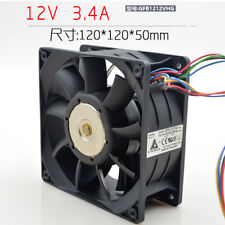 Delta GFB0912EHG 92x92x50mm 12V 2.1A cooling Fan #M2609 QL
