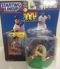 1998 Edition Kenner Starting Lineup Mark McGwire Cardinals #25 Figurine NEW
