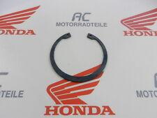 HONDA CB 450 Clip Anneau élastique anneau 47 mm fourche Original NOS