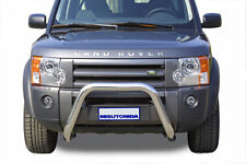LAND ROVER DISCOVERY 3 SUPER BAR ANT Ø 76mm INOX CROM