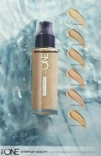 Oriflame The One Aqua Boost Foundation - Light Ivory