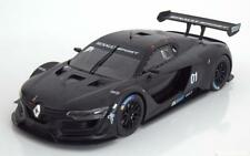 1:18 Norev Renault R.S.01 Test Car 2014 flat -black