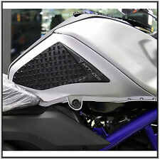 2015-2017 YAMAHA MT-03 FZ03 Tank Traction Side Pad Gas Fuel Knee Grip Decal
