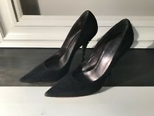 Casadei, Vero Cuoio, Black , size 8, ,made in Italy