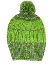CODELLO 32108202 hiver pays des merveilles Beanie Bonnet tricoté hiver VERT NEUF