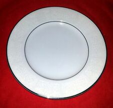 """Fine China Fashion Royale Japan 6060 Fascination Bread Butter Salad Plate 6 1/4"""""""