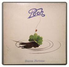 Pooh - BUONA FORTUNA (1981) CGD20264 - LP 33 Giri Vinile