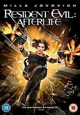Resident Evil: Afterlife [DVD] [2011], , Used; Very Good DVD