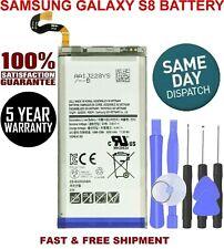 Brand New Samsung Galaxy S8 Battery G950W EB-BG950ABE 3000mAh + Free Tools