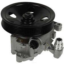 Power Steering Pump-SOHC, 24 Valves NAPA/ALTROM IMPORTS-ATM 0024668101