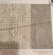 Apollo 12 Lunar Orbit Chart. NASA