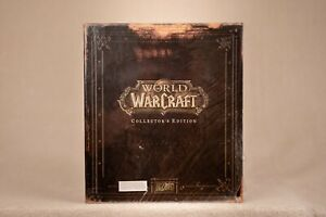 World of Warcraft Vanilla Classic Collector's Edition EU ver. English Sealed