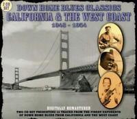 Down Home Blues Classics 1948-1954 [CD]
