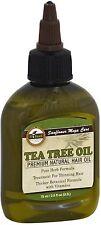Difeel Mega Care Tea Tree Oil 2.5 oz