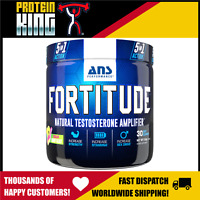 ANS FORTITUDE 30 SERVES SOUR CANDY BLAST NATURAL TESTOSTERONE AMPLIFIER BOOSTER