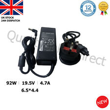 19.5V 4.74A 6.5*4.4mm  SONY VAIO LAPTOP ADAPTER CHARGER POWER SUPPLY PCG-71311M