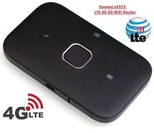 HUAWEI E5573 LTE Router 4G 3G Cat-4 Mobile WiFi WLAN Wireless Hotspot Modem