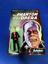2019 SUPER7 UNIVERSAL MONSTERS The Phantom Of The Opera Reaction Figure Wave 2