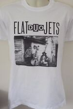 Flat duo jets T-shirt - All sizes in stock :  send message after purchase
