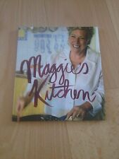 MAGGIE BEER, MAGGIES KITCHEN MINI BOOK. 15 BY 13CM