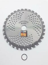 "2pk-8""-32t ""RENEGADE BLADE®"" CARBIDE brush cutter Trimmer BLADES, 203mm Stihl"