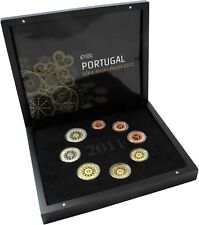 Portugal 3,88 Euro 2011 PP KMS 1 Cent bis 2 Euro im Etui