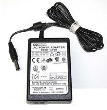 ALIMENTATORE HP 0950-3490 AC Adapter ScanJet 4100C/DeskJet 200/400/420/540/600