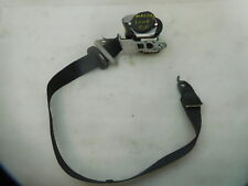 2003 04 05 2006 Mazda 3 4dr R/Front Seat Belt SeatBelt Retractor #C-66K