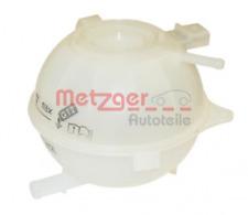 Ausgleichsbehälter, Kühlmittel für Kühlung METZGER 2140008