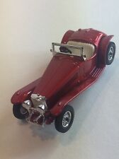 Matchbox 1934 Riley Deep Red