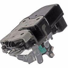 Dodge Ram 1500 2500 03-10 Front Left Door Lock Actuator Motor Dorman 931-636