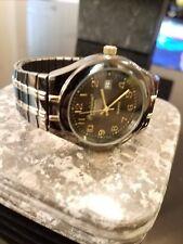 men gruen precision watch gp417mn