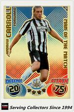 2010-11 Topps Match Attax Man Of Match Foil No 419 A. Etherington (Stoke City)