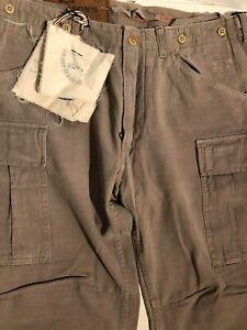 Pantaloni Uomo  Mason/'s Colore Marrone Taglia 50
