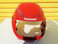 KAWASAKI KLE500 KLE 1993 - HEADLIGHT FAIRING GOOD ORDER