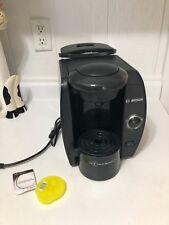 Bosch Tassimo Coffee/Espresso Maker TAS1000UC/01