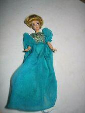 Vintage Topper Corp. Dawn Friend Jessica Doll