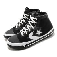 Converse All Star Pro BB Hi Black White Men Basketball Shoes Sneakers 170423C