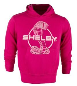 Girls Shelby Snake Pink Pullover Hoodie * Cute Girls Jacket * FREE USA SHIPPING!
