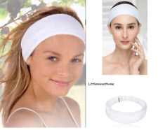ORIFLAME HEADBAND make up face mask spa shower exercise hair off face