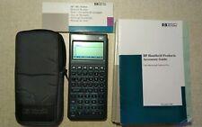 Hawlett Packard HP 48G Taschenrechner, Calculator, 32 KB RAM, super Zustand