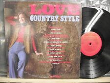 Love Country Style~Columbia Special Products Columbia P212877 2 Lp 1975 VG+Cash
