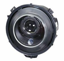 Lentilles Phares Set Dans Noir Pour Mercedes w461 w463 G-Classe de projecteur